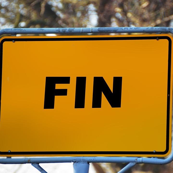 円満退職への最後の一歩